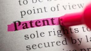 patent highlight