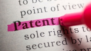 patent highlight